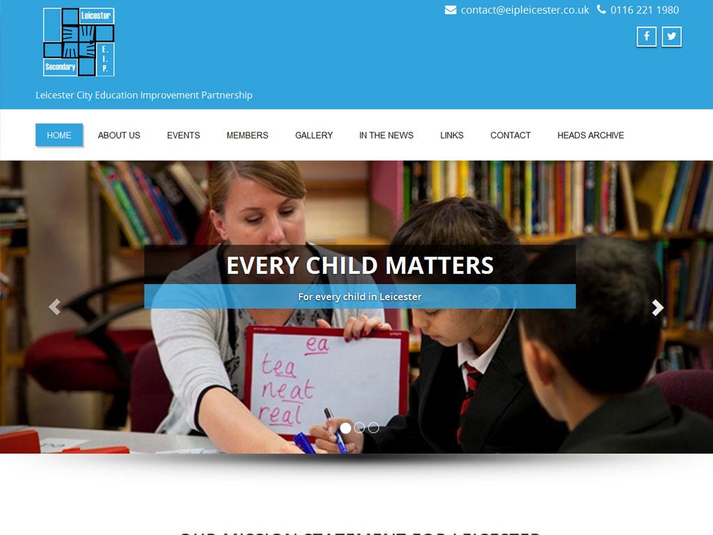 EIP-leicester-Lab3Media